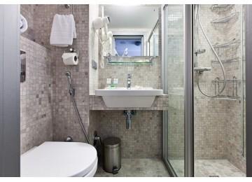 Стандарт улучшенный с одной кроватью |Отель Ялта-Интурист