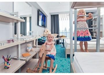 Стандарт 2-местный с доп.местом|Сочи Парк Отель