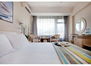 Стандарт 2-местный с одной кроватью | Отель Ялта-интурист