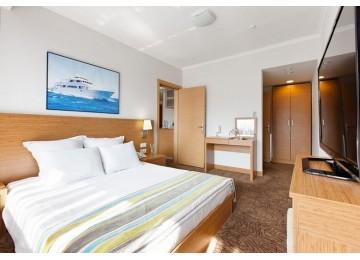 Стандарт 2-комнатный | Отель Ялта-Интурист