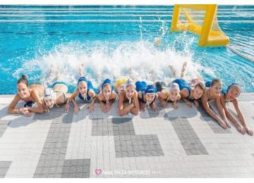 Отель Ялта-Интурист | Олимпийский бассейн
