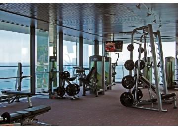 Отель Ялта-Интурист| Спортивные развлечения