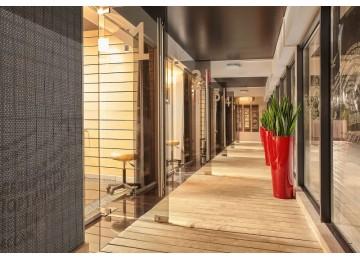 Отель Ялта-Интурист   Центр массажа